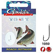 Gamakatsu BKS-1050N Roach 70cm