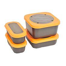 Guru Bait Box 1 Pint 0.57ltr Solid Lid