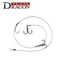 Dragon Doodaas Leader met Schuifbare Neushaak