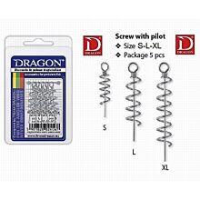 Dragon Screw With Pilot