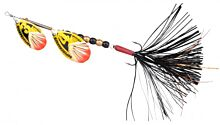 74Spro_Supercharged_Weighted_Tandem_Spinner_Gold_18gr_20cm