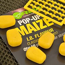 Korda Pop Up Maize I.B. Yellow