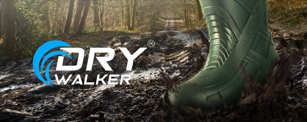 drywalker, dry walker, laars, laarzen, boots